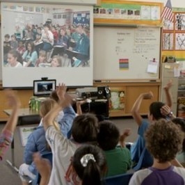 Skype in the Classroom | Education Matters - (tech and non-tech) | Scoop.it