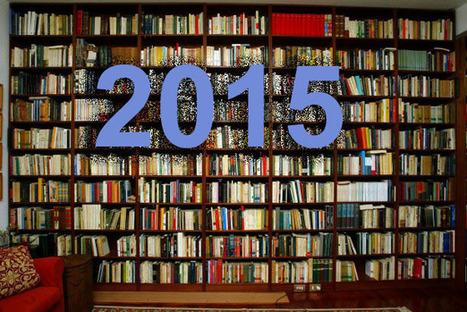 Los 10 libros que más me gustaron del 2015 (Jaime Cabrera Junco) | Letras | Scoop.it