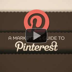 Video Infographic: Pinterest Statistics & Facts | Social-Network-Stories | Scoop.it