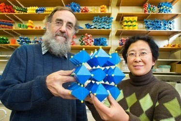 New material holds big energy hope - News & events - ANU | Sustain Our Earth | Scoop.it