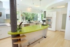 Kitchen Island Design Ideas - Types & Personalities Beyond Function | PPM AG - Darlings in Interiors | Scoop.it