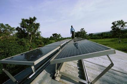Kenya: des investisseurs désirent construire 120 MW de centrales solaires | Panorama de presse Afrique Anglophone & Lusophone : Afrique du Sud, Angola, Ethiopie, Ghana, Kenya, Mozambique, Nigéria, Ouganda, Soudan du Sud, Tanzanie | Scoop.it