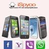 iSpyoo Cell Phone Spy