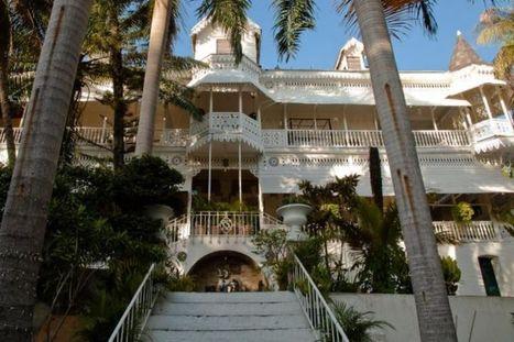 Haïti et ses habitations : des bidonvilles repeints aux grands hôtels pour ONG | Histoire culturelle - Culture, espaces, environnement | Scoop.it