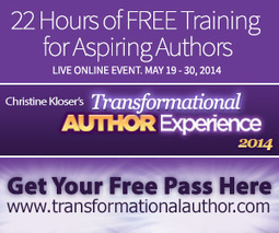 Write, Publish & Promote Your Book with the help of 21 NY Times Bestselling Authors | eBook | Scoop.it