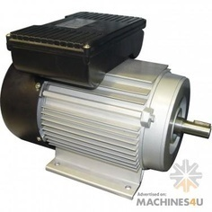 Hafco HARE & FORBES - EM3-28 Electric Motor 3HP 2800rp | Buy or Sell Machinery Online | Scoop.it