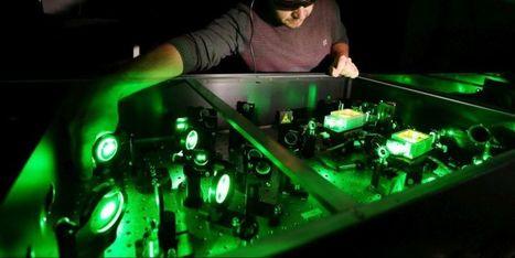 ce que la filière laser va changer dans l'aéronautique | Univers cellule agile robotisée | Scoop.it