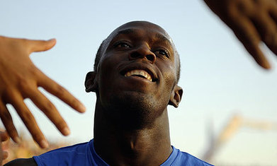 Usain Bolt signs biggest athletics sponsorship deal ever with Puma | Media and Technology in sport | Scoop.it