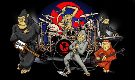 Welcome to www.5monkeysclub.com | 5 Monkeys Bar | Scoop.it