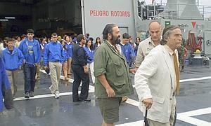 Los expedicionarios de la Ruta Quetzal ya están en Cantabria. eldiariomontanes.es   MDV 2014   Scoop.it