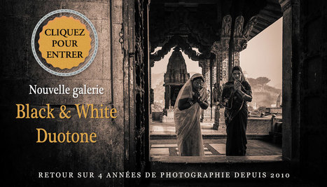 Noir & blanc | Serge Bouvet, photographe reporter | BLACK AND WHITE | Scoop.it