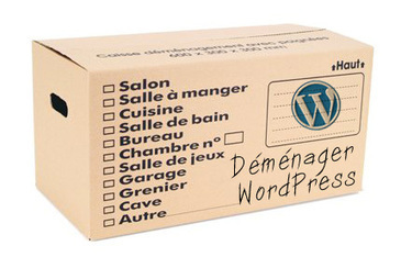 Déplacer WordPress sur un nouveau Nom de Domaine | WordPress France | Scoop.it