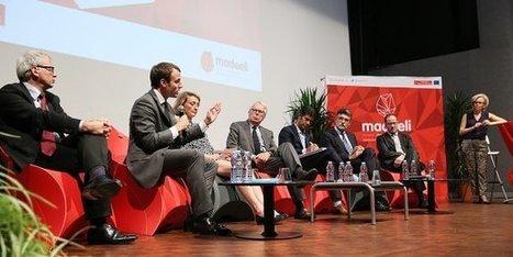 Industrie du futur : quelles pistes pour les entreprises en Midi-Pyrénées? | La lettre de Toulouse | Scoop.it