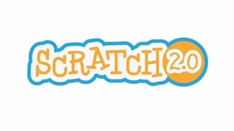MIT releases Scratch 2.0 to get kids coding in the cloud | Apps and ... | Programming | Scoop.it
