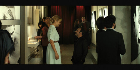 Französische Komödie vom Feinsten: Wo die Liebe vom Himmel fällt | Frankreich Kino | Scoop.it