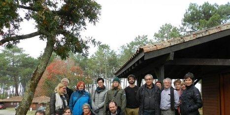 Des Polonais en visite | Ecotourisme Landes de Gascogne | Scoop.it