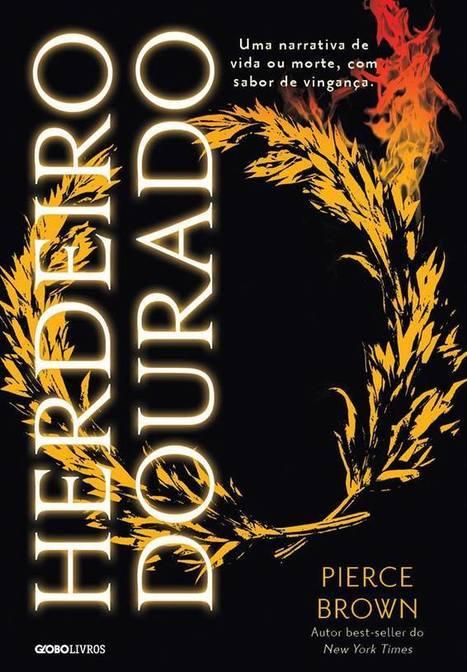 Livros em Série » Globo abre votação para escolha do nome da sequência de Fúria Vermelha | Ficção científica literária | Scoop.it
