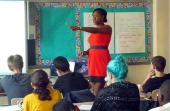New York teachers excited and worried as Common Core standards launched in ... - The Hechinger Report | Common Core | Scoop.it