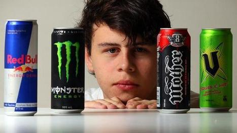 Scary findings from SA energy drink study   Daily News Reads   Scoop.it