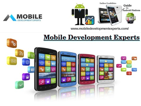 Hire iPad Application Developer | Hire iPad Developers | MDE | Hire Mobile App Developer | Scoop.it