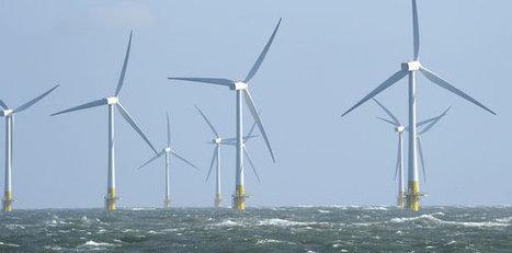 L'éolien dans la transition énergétique, quelles perspectives ?   Univers Nature – Actualité, ennvironnement, habitat et santé   Eolien   Scoop.it