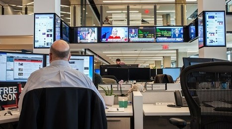 'A different way of storytelling': How The Washington Post shifts to video - Digiday   Big Media (En & Fr)   Scoop.it