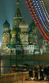 Boris Nemtsov, Putin Foe, Is Shot Dead in Shadow of Kremlin - NYTimes.com   stuff,wars,science,health,spirituality,injustice,peace,truth   Scoop.it