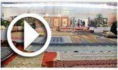 Ambiance de la Foire du tapis et des tissages traditionnels au Kram | Foire nationale du tapis et tissages traditionnelles | Scoop.it