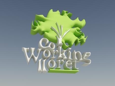 CoWorking Lloret | Tu espacio de trabajo en un entorno compartido. | COWORKING PROMOTION LLORET DE MAR | Scoop.it
