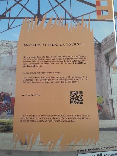 MOTEUR, ACTION, CA TOURNE... | Toulouse networks | Scoop.it