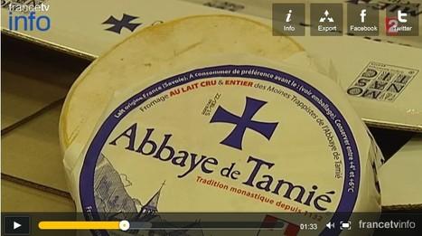 Feuilleton : le fromage à l'honneur au marché de Rungis (2/5) | Remue-méninges FLE | Scoop.it