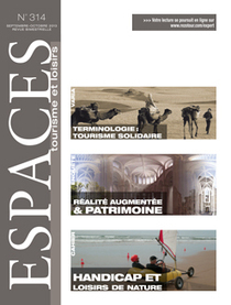 Veille info tourisme - Handicap & loisirs de nature | Tourisme et Handicap, pour une société inclusive | Scoop.it