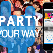 Party State: The first ever House Party App | Dating | Scoop.it