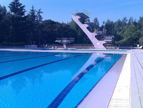 Elenco delle Piscine di Firenze | Travel Guide about Florence and Tuscany | Scoop.it