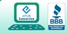 PDF to iPad ePub Conversion | Ebook Conversion Service | Scoop.it