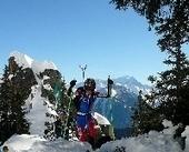 Coupe du monde de ski alpinisme : Laetitia Roux poursuit sa moisson d'or | ski de randonnée-alpinisme-escalade | Scoop.it