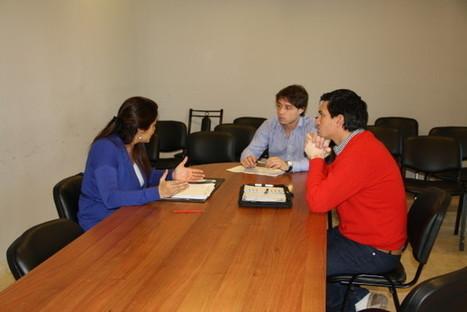 Buscan posicionar el Plan Sanitario Apícola a nivel nacional - Agencia de Noticias San Luis | Varroosis | Scoop.it