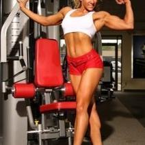 HIGH INTENSITY WEIGHT TRAINING | Muscle Fitness | Scoop.it