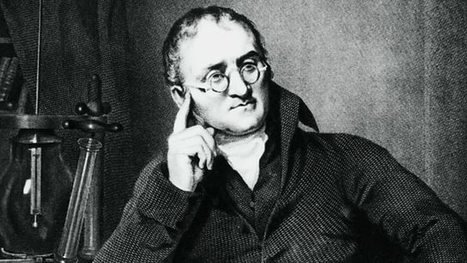 John Dalton, In Our Time - BBC Radio 4   SACE and IB Chemistry at PAC   Scoop.it
