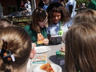 No. 9: Schools privatize food services - The News Herald | Local Food Systems | Scoop.it
