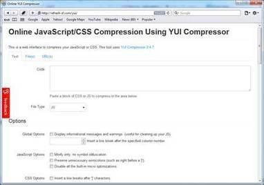 Performance d'un site web : étude d'un cas pratique et exemples d'optimisations | creation de sites web | Scoop.it