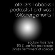 le tiers livre, web & littérature : #WIP12 | 60 fiches ateliers d'écriture imprimables | Notes | Scoop.it