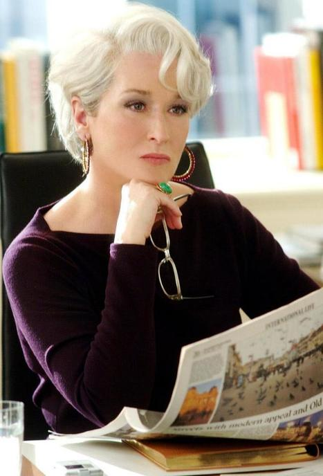 Meryl Streep foi | A Sétima Arte | Scoop.it
