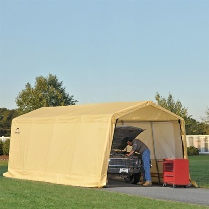 Know About the Benefits of Portable Garages- Canopy Hut | Canopy Tents for Sale | Scoop.it