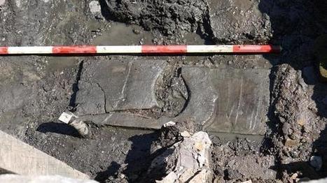Hallan junto al Muro de Adriano el más antiguo inodoro con tapa de madera | Mundo Clásico | Scoop.it