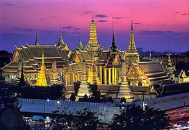 Pools And Spa: Why Bangkok Is the World's Number One Destination for Tourists | Worldwide Destinations | Scoop.it