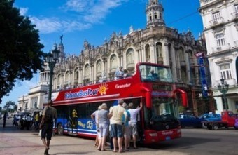 Turismo Competitivo: EEUU y Cuba acuerdan normalizar los viajes entre ambos países | Turismo y Tecnología | #turisTIC | Scoop.it