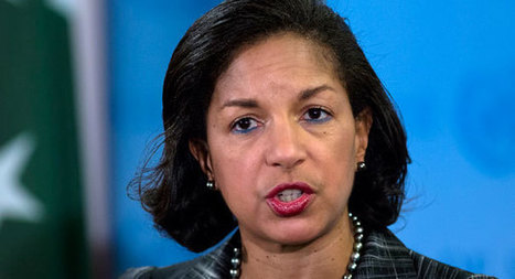 Susan Rice: U.S. inaction in Syria would threaten security - Jennifer Epstein ~She is + dangerous 2 US than #CW | Saif al Islam | Scoop.it
