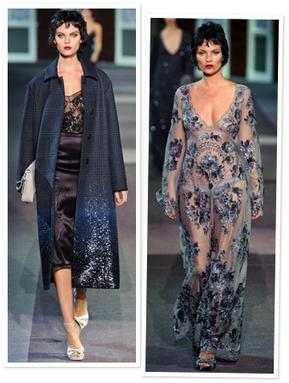 Runway Looks We Love: Louis Vuitton | Fashion Report | Scoop.it