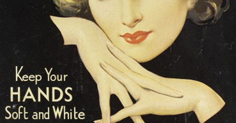 Beauty Myths - Wellcome Collection | Dermatology | Scoop.it
